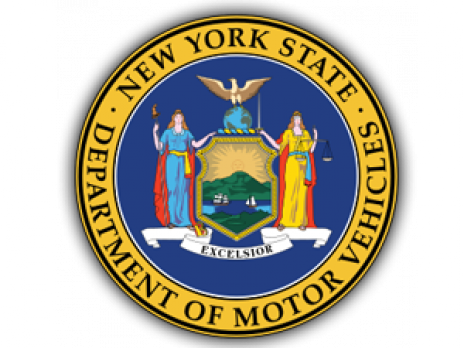 Official partner of the NYS Department of Motor Vehicles